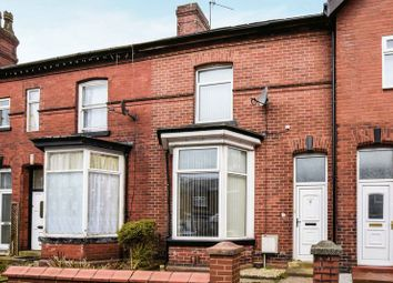 2 bed terraced house to rent in Ivy Road, Smithills, Bolton BL1
