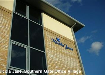 Thumbnail Office for sale in Block B, Southern Gate, Chichester, West Sussex