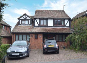 4 bed detached house for sale in Sheridan Way, Wokingham, Berkshire RG41