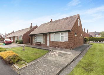 Thumbnail 2 bed detached house for sale in Marl Avenue, Penwortham, Preston