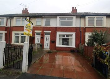 Thumbnail 2 bed property for sale in Ribble Road, Fleetwood