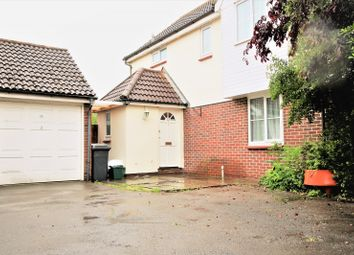 Thumbnail 4 bed property to rent in Hopkins Mead, Chelmsford
