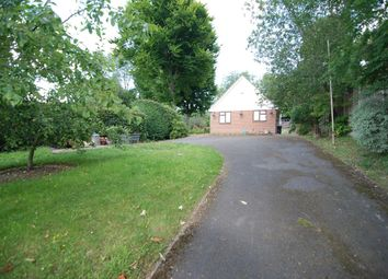 Thumbnail 1 bed detached bungalow for sale in Rhododendron Avenue, Meopham, Gravesend