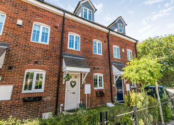 Thumbnail 3 bed terraced house for sale in Bryan Budd Close, Rowley Regis