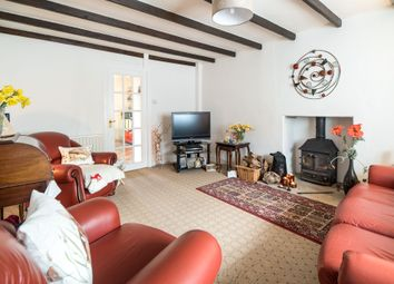 Thumbnail 3 bed terraced house for sale in Main Street, Callander