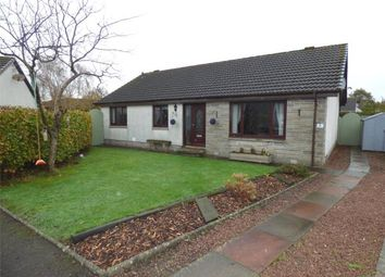 Thumbnail 3 bed detached bungalow for sale in Dickson Court, Ryedale, Troqueer, Dumfries, Dumfries And Galloway