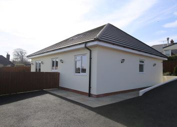 Thumbnail 4 bed detached house for sale in Rackenford Road, Tiverton