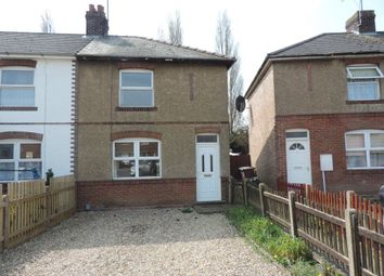 Thumbnail 2 bedroom property to rent in Boyces Road, Wisbech
