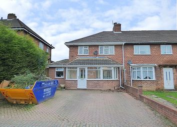 Thumbnail 4 bed end terrace house for sale in Maple Road, Rubery