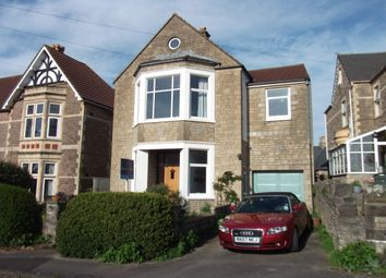 Thumbnail 4 bed detached house for sale in Jesmond Road, Clevedon
