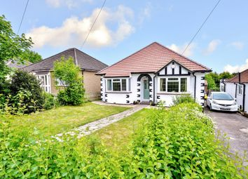 Thumbnail 2 bed detached bungalow for sale in Blacksmiths Lane, St. Mary Cray, Orpington