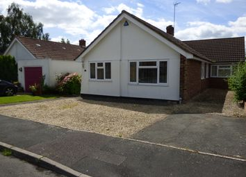 Thumbnail 3 bed bungalow for sale in Paddock Close, Wantage