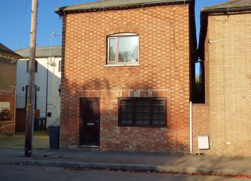 Thumbnail 1 bed flat to rent in Denyer Court, Broad Street, Rugby