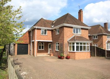 Thumbnail 6 bed detached house for sale in Betchworth Avenue, Earley, Reading