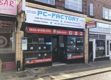 Thumbnail Retail premises for sale in High Street, Ipswich