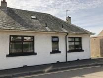 Thumbnail 2 bed cottage to rent in Ireland Street, Carnoustie, Angus