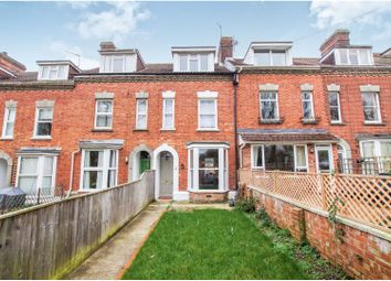 Thumbnail 4 bed terraced house for sale in Wyndham Terrace, Salisbury