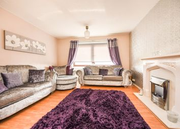 Thumbnail 3 bed flat for sale in Gartcraig Road, Riddrie, Glasgow