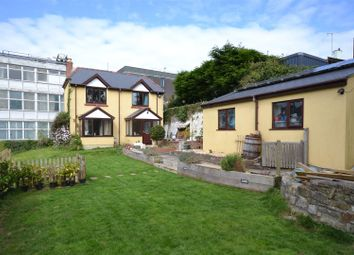 Thumbnail 3 bed property for sale in Castle Hill, Haverfordwest