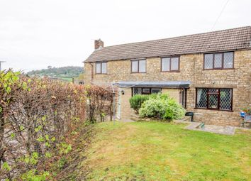Thumbnail 3 bed cottage for sale in Knapp Road, Synwell, Wotton-Under-Edge