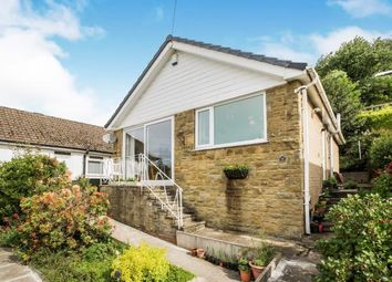 Thumbnail 2 bed bungalow for sale in Springwood Drive, Halifax, West Yorkshire