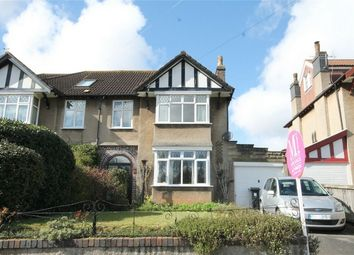 3 bed semi-detached house for sale in Overndale Road, Downend, Bristol BS16