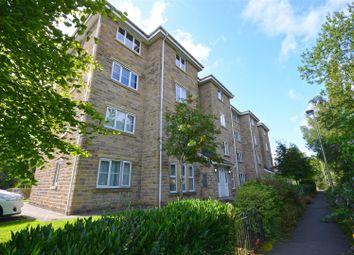 Thumbnail 1 bedroom flat for sale in Border Mill Fold, Mossley, Ashton-Under-Lyne