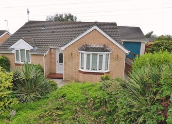 Thumbnail 2 bed detached bungalow for sale in 2 Heol Bryncelyn, Dafen, Llanelli, Carmarthenshire