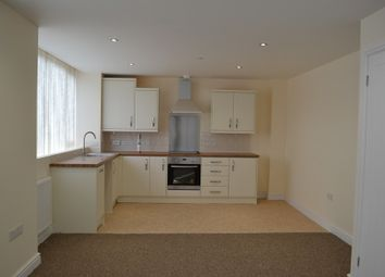 Thumbnail 2 bed flat to rent in Goldcroft, Yeovil