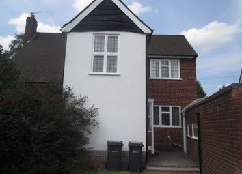 Thumbnail 2 bed detached house to rent in Moorcroft Road, Moseley, Birmingham