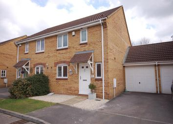 Thumbnail 3 bedroom detached house for sale in Elizabeth Way, Mangotsfield, Bristol