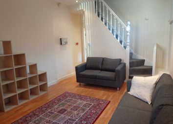 Thumbnail 4 bedroom terraced house to rent in Ash View, Leeds, West Yorkshire