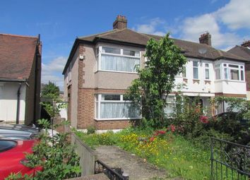 Thumbnail 2 bed end terrace house for sale in Barley Lane, Goodmayes, Ilford