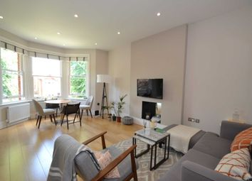 Thumbnail 3 bed flat to rent in Tring Avenue, London