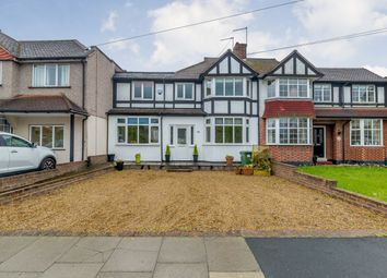 Thumbnail 4 bed semi-detached house for sale in Days Lane, Sidcup, London