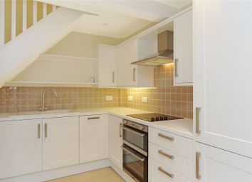 Thumbnail 1 bed property to rent in Doria Road, London