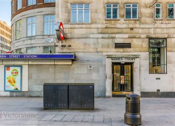 Thumbnail 2 bed property to rent in Euston Road, Euston, London
