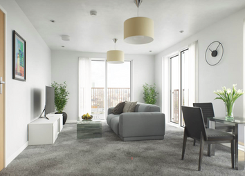 Thumbnail 3 bed flat for sale in Ordsall Lane, Manchester, Greater Manchester