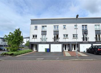 Thumbnail 4 bed town house for sale in Whimbrel Wynd, Braehead, Renfrew