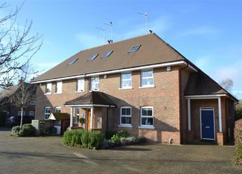 Thumbnail 4 bed terraced house for sale in Wantage Road, Great Shefford, Berkshire