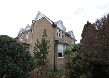 Thumbnail 3 bed flat for sale in Lefroy Street, Coatbridge