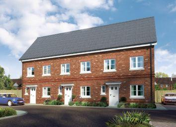 3 bed terraced house for sale in High Street, Sandhurst GU47