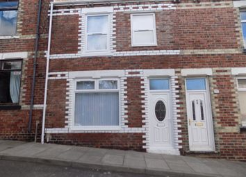 Thumbnail 3 bed terraced house to rent in Heslop Street, Close House