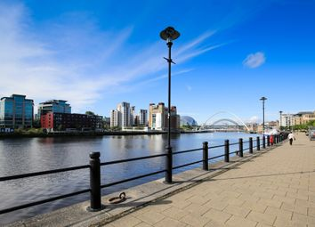 Thumbnail 2 bed flat to rent in High Quay, Quayside, Newcastle Upon Tyne