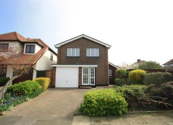Thumbnail 4 bed detached house for sale in Stroma Gardens, Shoeburyness, Southend-On-Sea