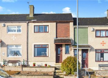 Thumbnail 2 bed terraced house for sale in Machanhill, Larkhall