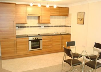 Thumbnail 2 bed flat to rent in Silent Street, Ipswich