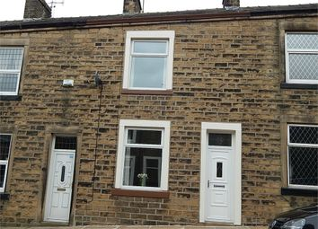 Thumbnail 2 bed terraced house for sale in Craven Street, Colne, Lancashire