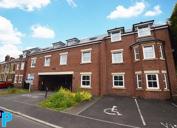 Thumbnail 2 bed flat to rent in Frederick Street, Riddings, Alfreton