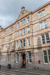 Thumbnail Studio for sale in St Andrews Street, Glasgow
